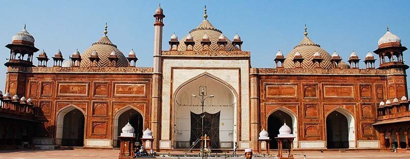 Heritage Old Agra Tour